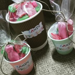 Candy Mix Cup´s :0 Image
