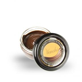 Extra Dark Chocolate and Hazelnut Spread Image