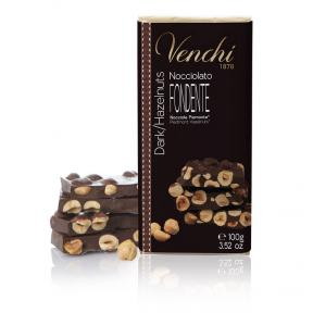 Dark Hazelnut Bar Image