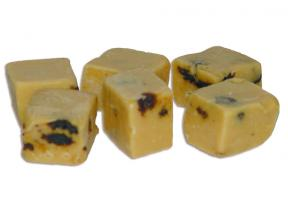 Rum Raisins Fudge Image